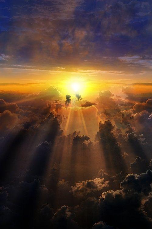angelic-sky